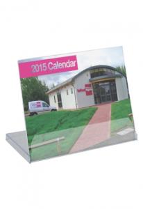 Business calendars